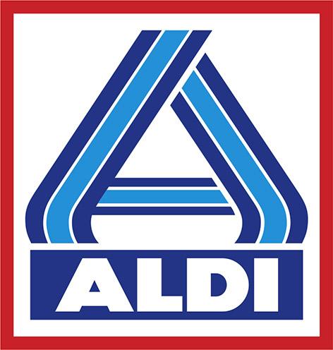 Logo - ALDI
