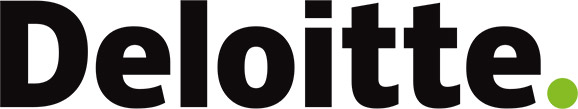 Logo - Deloitte
