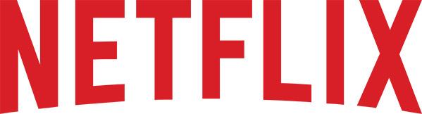 Logo - Netflix
