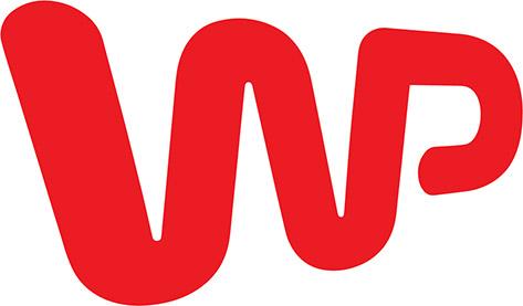 Logo - Wirtualna Polska