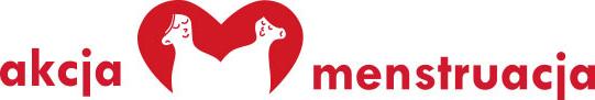 Logo - Akcja Menstruacja