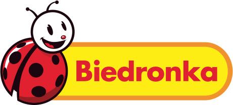 Logo - Biedronka