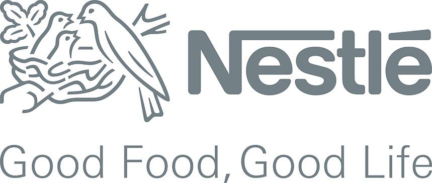 Logo - Nestle
