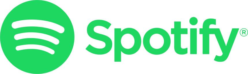 Logo - Spotify